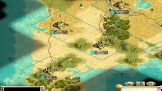 Civilization III : Estados Unidos - Capitulo 1 Expansión (Gameplay Español)