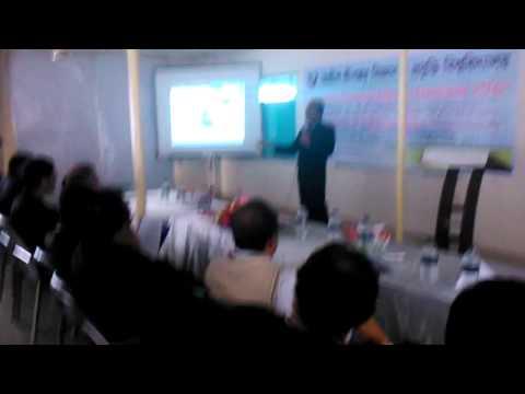 "Seminar on ""Information Technology Engineers Examination (ITEE)"" Part- 01"