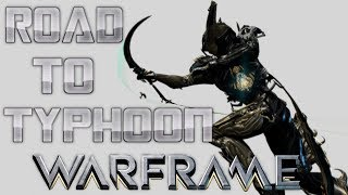 Warframe Conclave PvP Gameplay