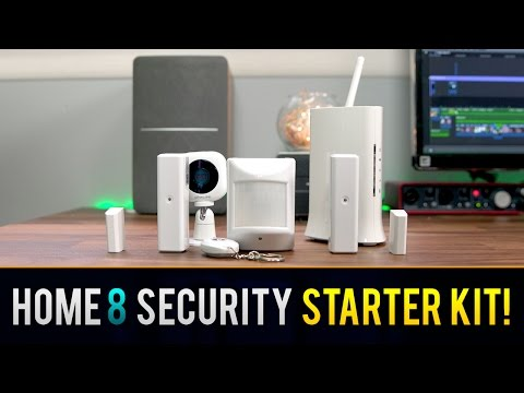 ultimate-smart-home-security-system-|-home8-systems!
