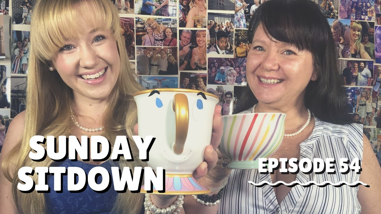 Sunday Sitdown ♡ Episode 54
