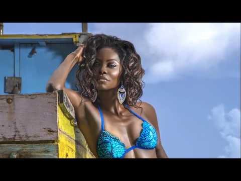 Caribbean's Next Top Model Season 3 Trailer