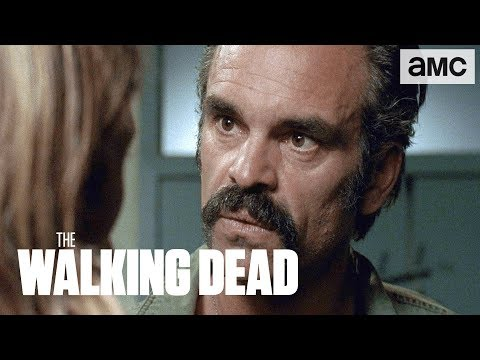 'Worth' Next on Ep. 815 | The Walking Dead