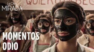 La LECCIÓN de TERESA a los 'HATERS' | La otra mirada