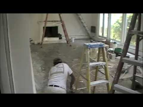 Flipping houses in New York with professional painting contractors and investors