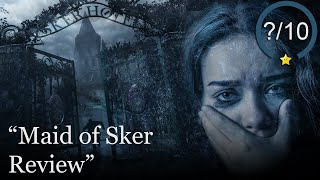Maid of Sker Review [PS4, Xbox One, & PC] (Video Game Video Review)