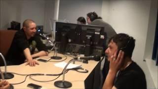 Goes Noord Live op Radio