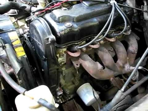 Geo Metro Wiring Diagram Suzuki Engine What Is This Noise Youtube