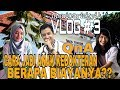 Q&A KUPAS ABIS FAKTA JADI ANAK KEDOKTERAN -  HOW TO BE A MEDICAL STUDENT  Ft  FK UNAIR  VLOG#