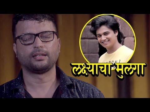 Laxmikant Berde's Son Abhinay Berde To...