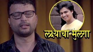 Laxmikant Berde's Son Abhinay Berde To Debut In Ti Saddhya Kay Karte  Marathi Movie 2016