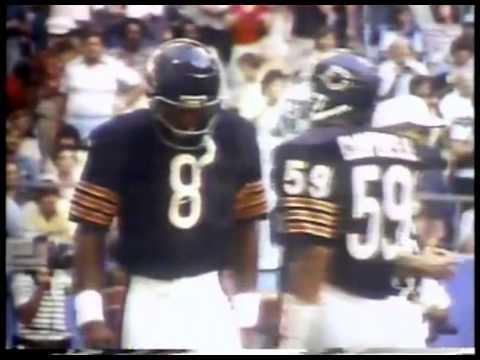 NFL - 1979 Highlights - Cowboys vs Bears & Steelers vs Cardinals  imasportsphile.com