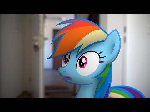 Rainbow Dash's Precious Book - Part 10 (MLP In Real Life)