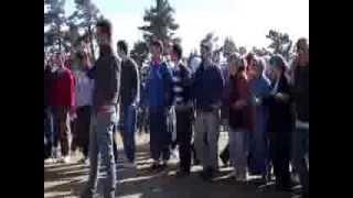 Esenyaka(ZOR)Köyü - Festival Horon 4