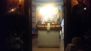 St. Vladimir Orthodox Church Miami воскресение твое Христе спасе