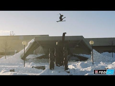 FULL EPISODE: Real Ski 2017 | X Games