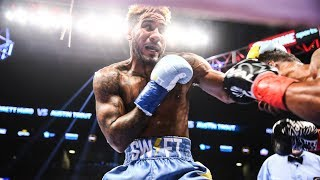 Approaching The Fight: Jarrett Hurd | 154-Pound Unification | SHOWTIME CHAMPIONSHIP BOXING