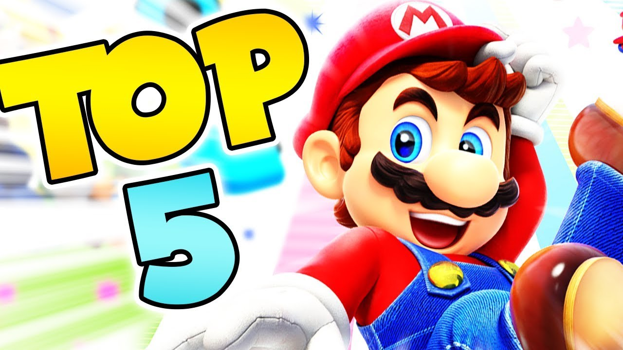 Top Switch Spiele