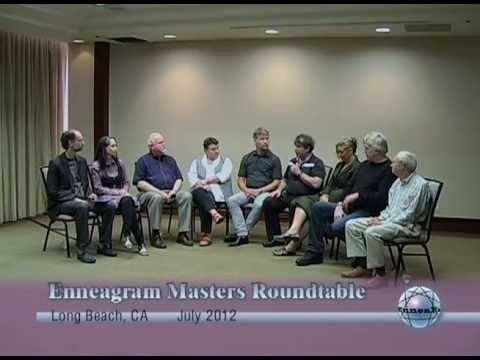 Enneagram Master Teachers Answer The Most Popular Enneagram Type Questions!