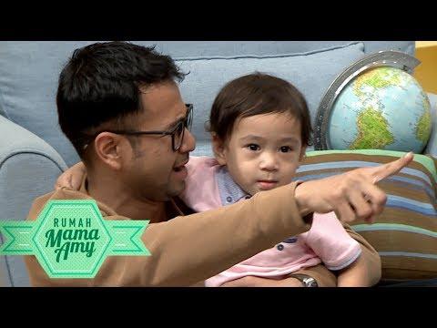 Raffi Dan Rafathar Cemburu, Gigi Dekat Sama Cowok Ini  - Rumah Mama Amy (6/6)