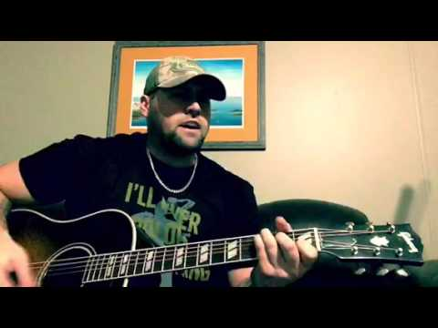 Seven Spanish Angels - Willie Nelson/Ray Charles (cover by Stephen Gillingham)
