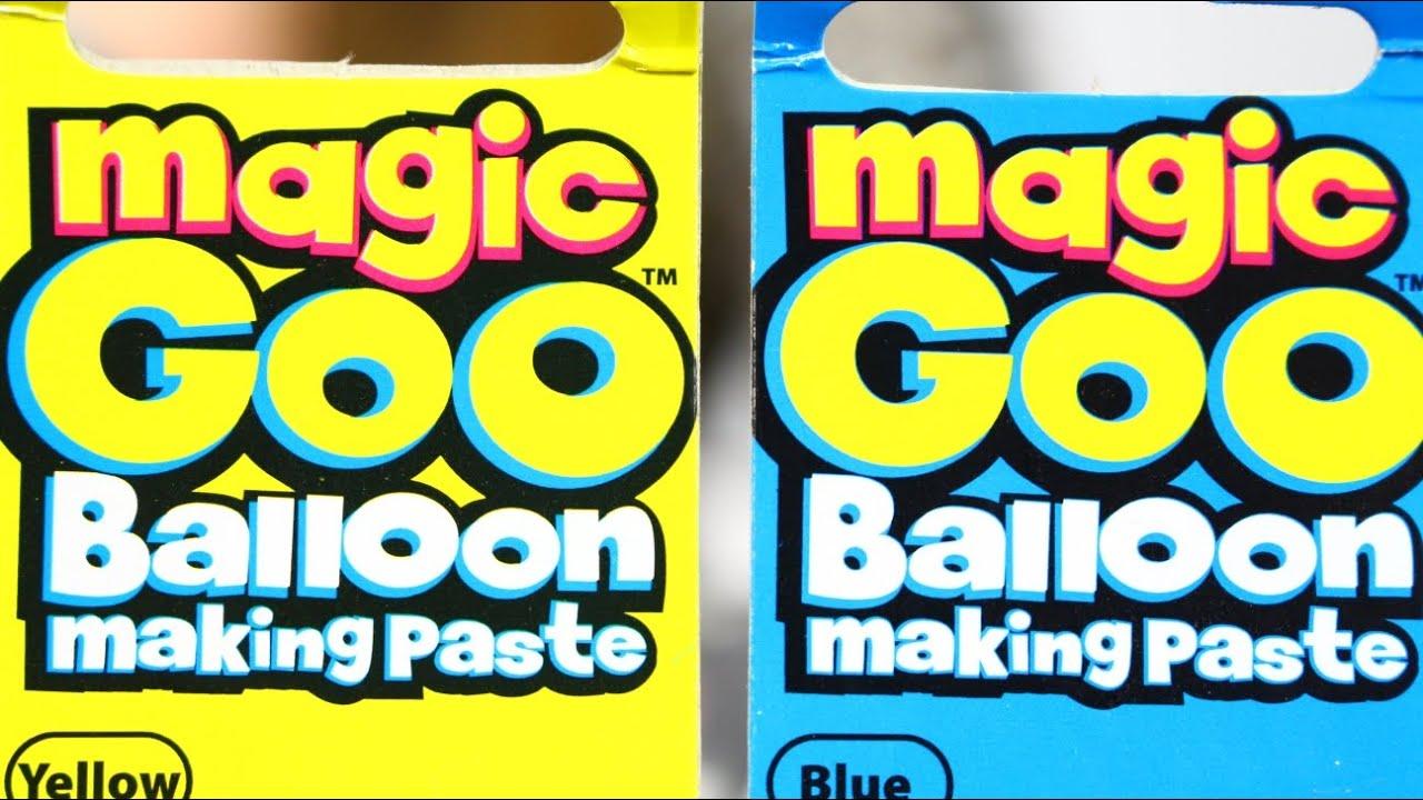 «шалтай-болтай пузыри» комплект для создания больших, не лопающихся шаров красного цвета. В набор входит нетоксичная,. Шалтай-болтай пузыри, 4m (паста для изготовления воздушных шаров, красный, 20 гр, серия magic goo). Купить в один кликположить в корзину. Или заказать по телефону.