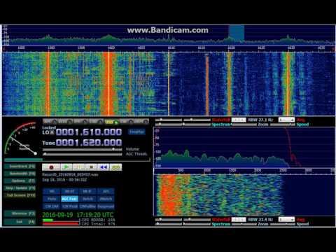 Radio Sentir (Merlo, Buenos Aires, Argentina) - 1620 kHz