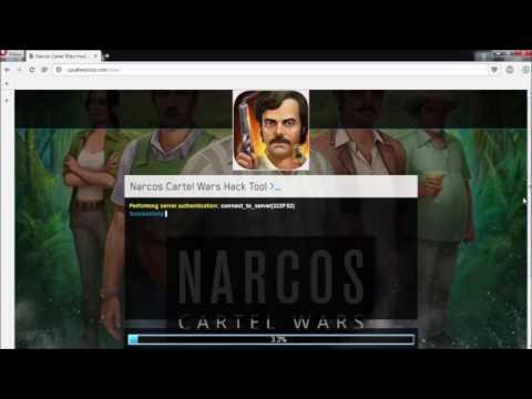 Narcos Cartel Wars Hack ° Add 99k Gold & Cash Instantly   No Download
