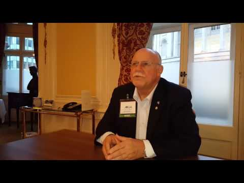 Interview with Marshall Boutwell of the Peach State Federal Credit Union