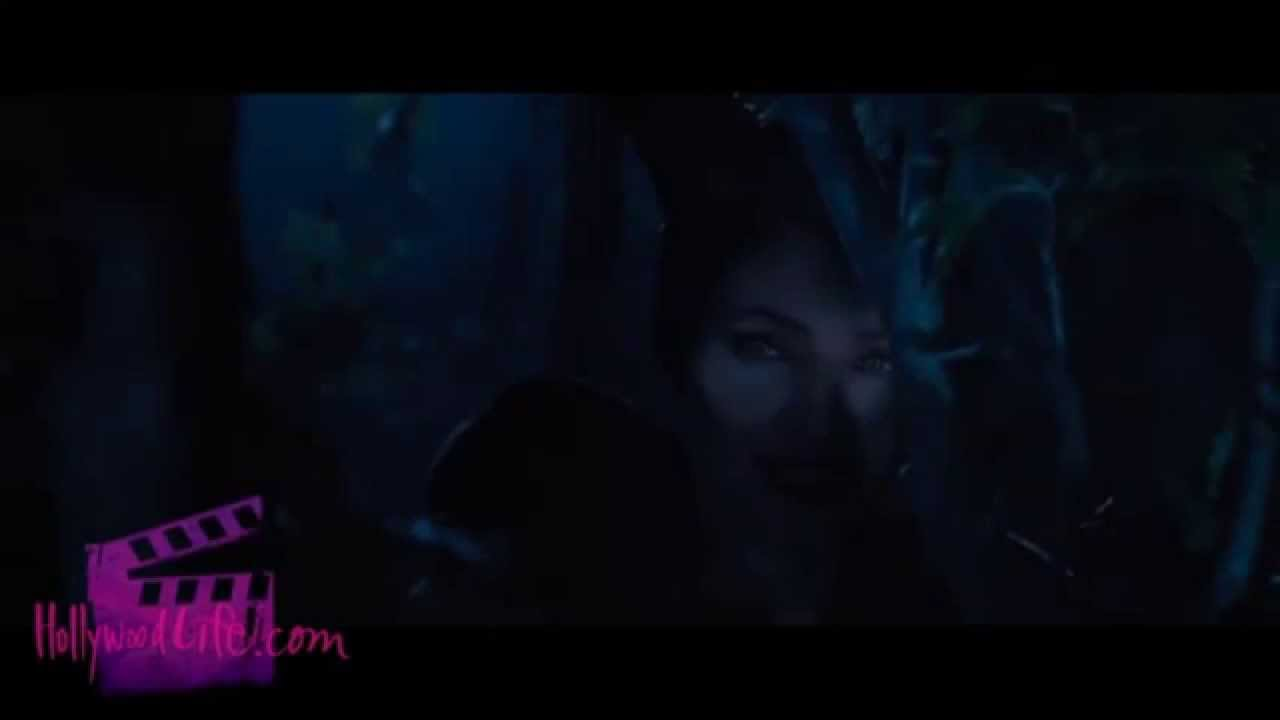 Maleficent Come out scene Despicable me Parody
