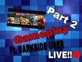 LIVE!! Lego Marvel Avengers PART 2 ft. DARKSIDE USER