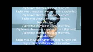 Willow Smith - Whip My Hair [Traduction Française]