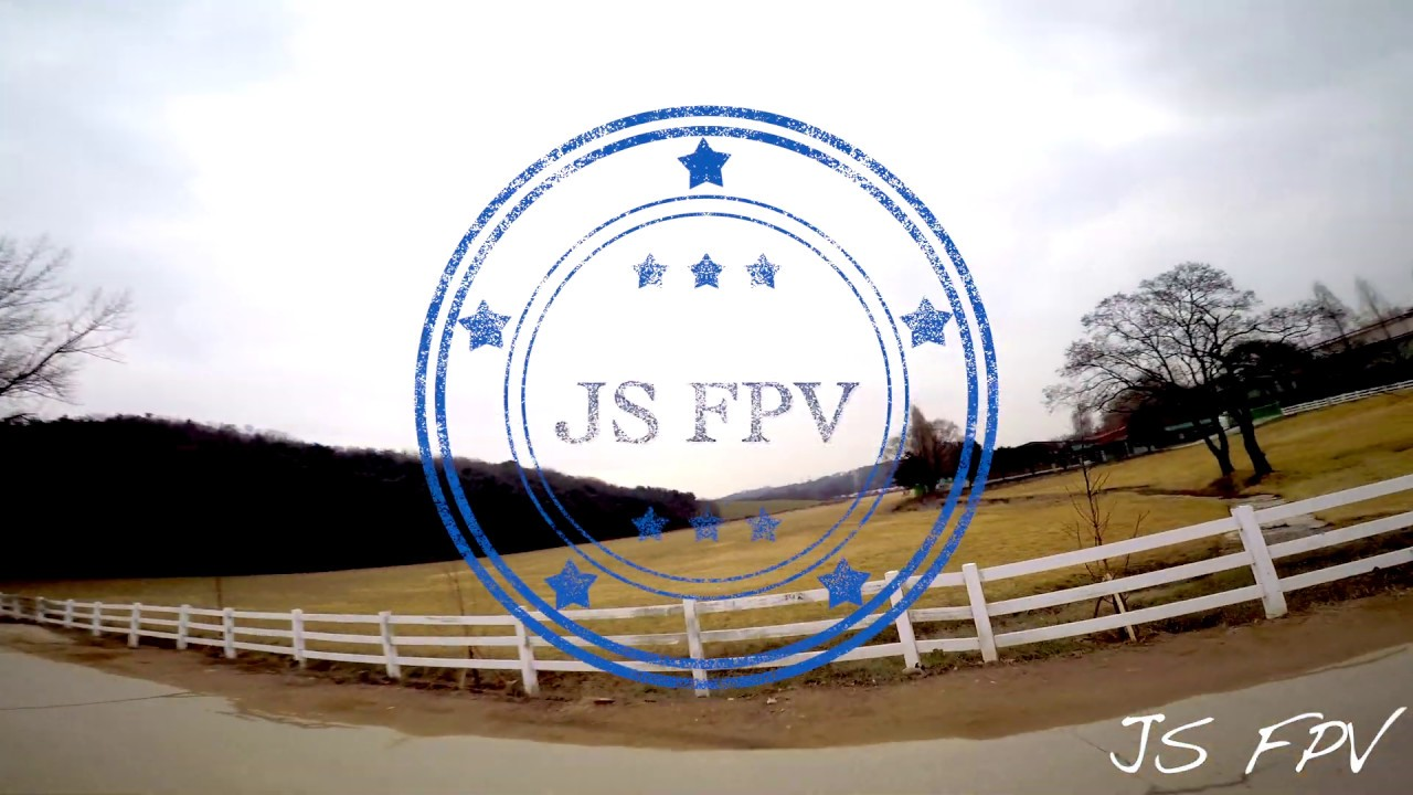 JS FPV(Free Style) - YouTube