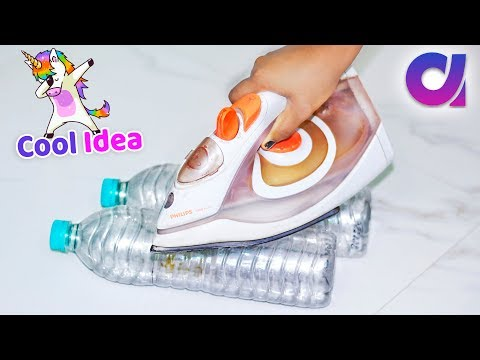 Most Creative Way To Reuse Waste Plastic Bottle | Best Out of Waste | Artkala 470