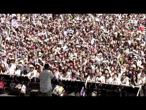 [Seoul Jazz Festival] Jeff Bernat - Call You Mine