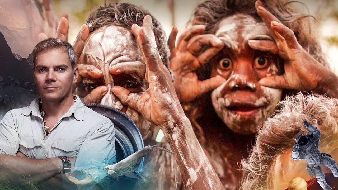 НИИ РЕН ТВ (24.08.2020) Самые невероятные приключения в джунглях