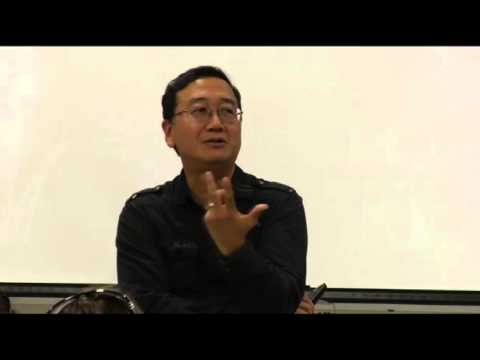 Michael Goi, ASC Discusses American Horror Story at UNO
