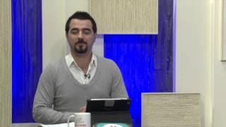 Hamrah ba shoma: Gheibat 1  همراه با شما: غیبت - برادر آرمان رشدی - قسمت اول