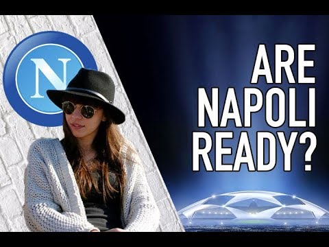 Napoli's Turn In The Champions League