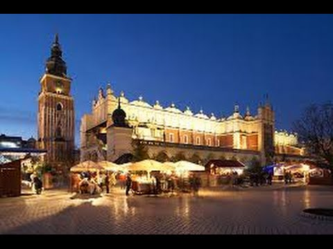 Kraków, City in Poland - Best Travel Destination