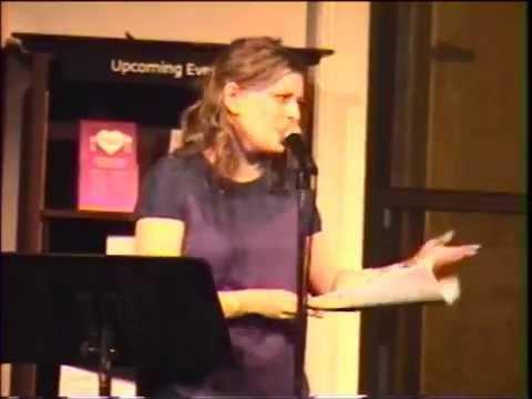 The OkCupid Show: Chiara Atik