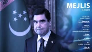 Video Türkmenistan: Ykdysady krizis we şahsyýet kulty download MP3, 3GP, MP4, WEBM, AVI, FLV Mei 2018