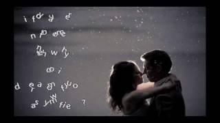 Daniel Bedingfield - If You're Not The One [Lyrics]