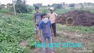 Haunted ghost full video----sar ki vines