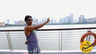 සිංගප්පූරුවට යමුද නිවාඩුවට - Singapore Tour - Travel With Lahiru