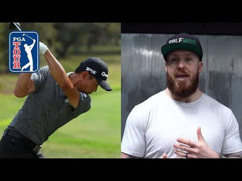 Fitness inspiration from Collin Morikawa's victory at WGC-Workday Championship