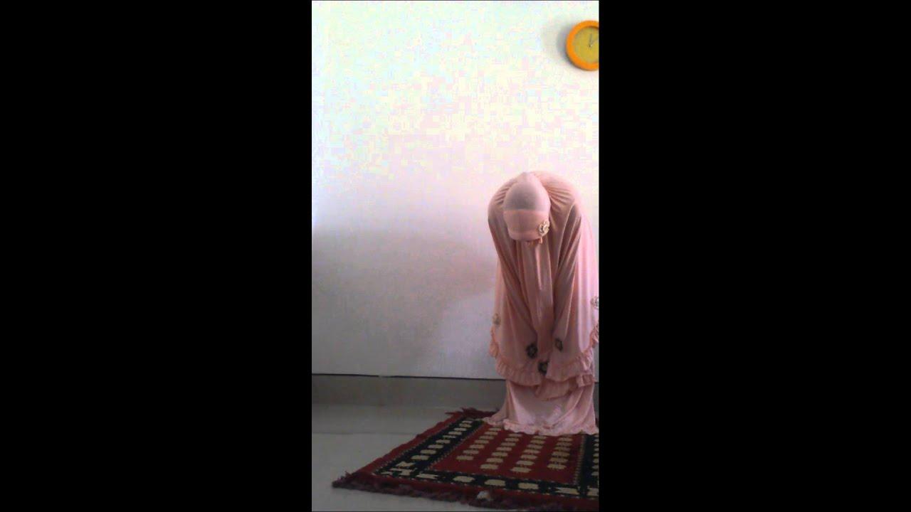 Shalat dzuhur - YouTube