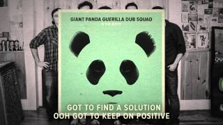 Giant Panda Guerilla Dub Squad - Solution