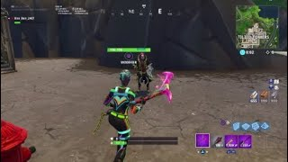GLITCH FORTNITE HOW TO DO INVISIBLE MURS