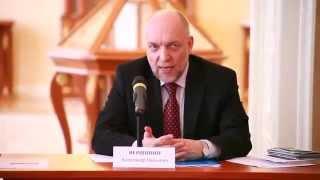 Встречи в «Президентской библиотеке имени Б.Н.Ельцина»